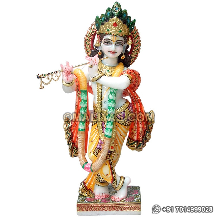 Krishna Statue Marble Krishna Statues Marble Krishna Murti