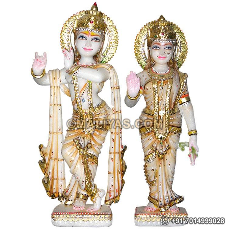 Krishna Murti Marble Krishna Murti Radha Krishna Murti Krishna